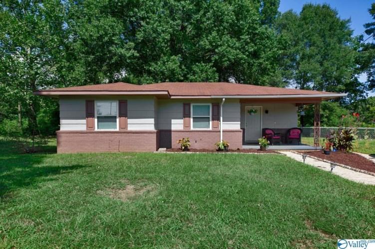 1808 Dover Circle, Decatur, AL 35601