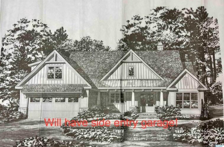 1902 B NW Peach Orchard Road, Hartselle, AL 35640