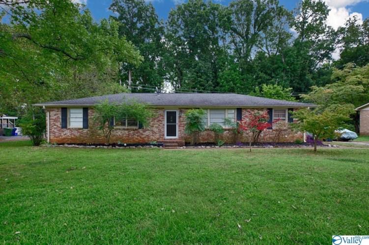 418 Harolds Drive NW, Huntsville, AL 35806