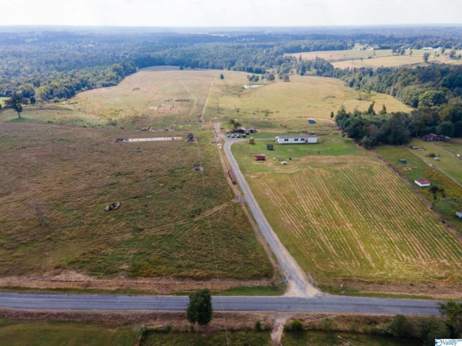 4586 County Road 66, Section, AL 35771