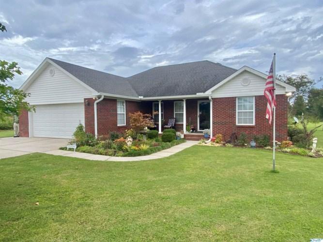 145 County Road 352, Trinity, AL 35673