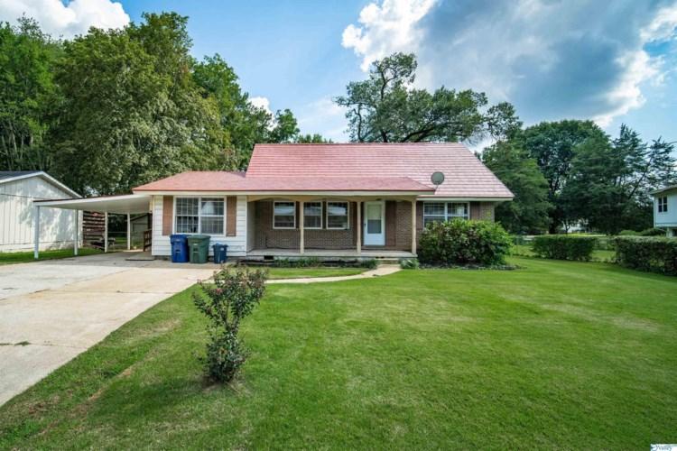 417 North Edgemont Drive, Huntsville, AL 35811