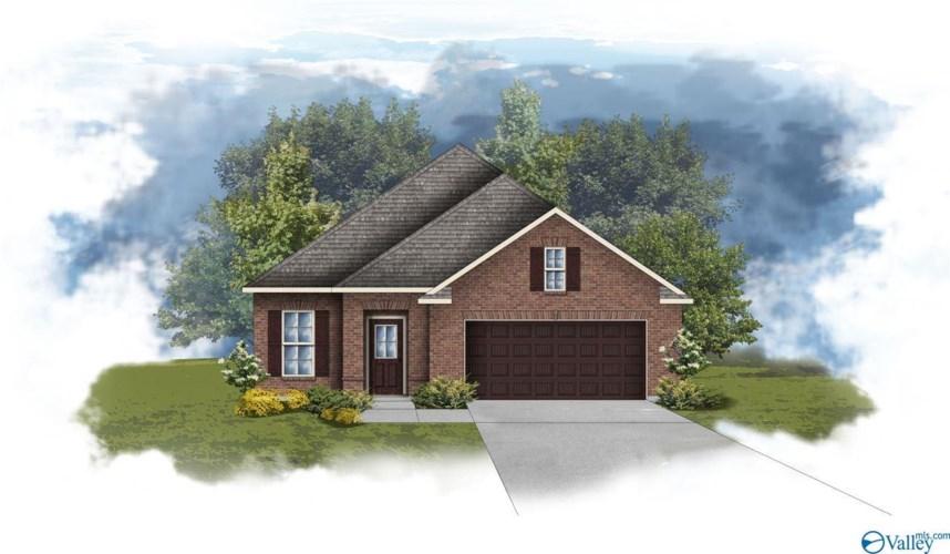 9036 Mountain Preserve Boulevard, Huntsville, AL 35763