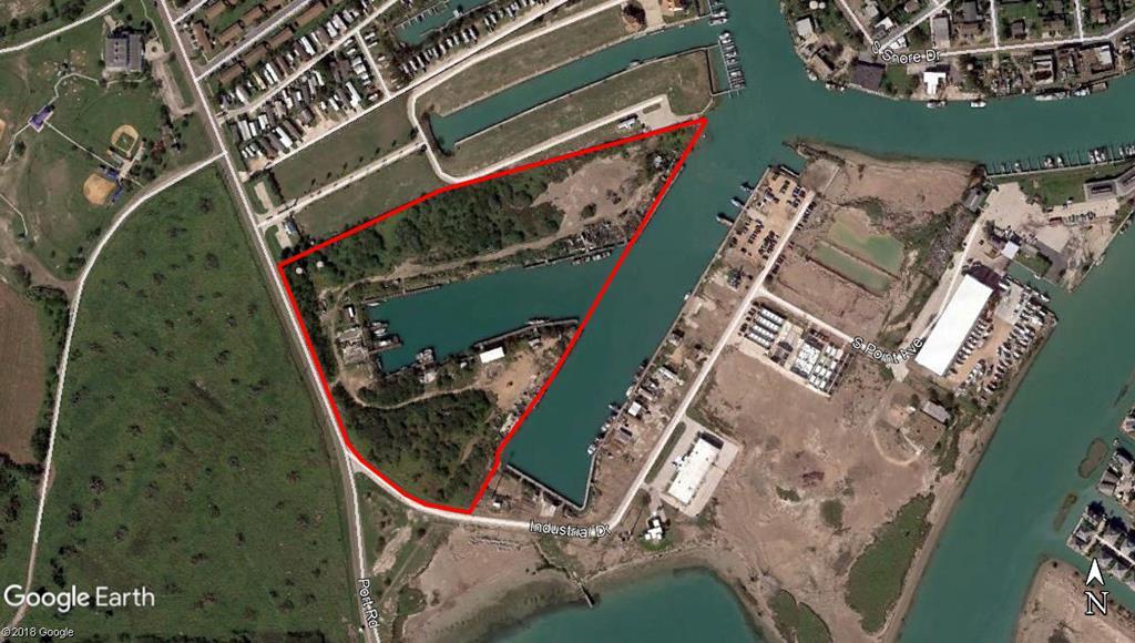 0 Port, Port Isabel, TX 78578