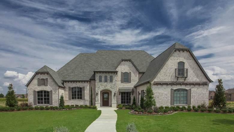5904 Middleton Drive, Parker, TX 75002