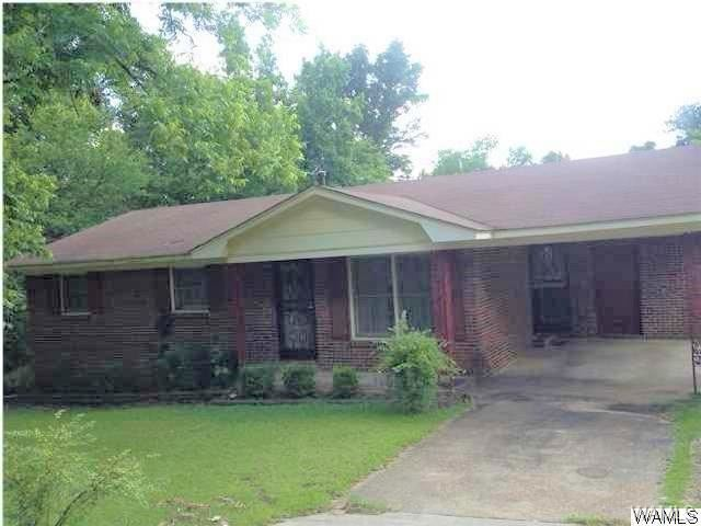 698 9TH Avenue NE, Aliceville, AL 35442