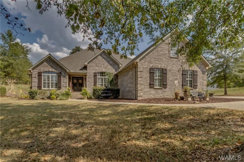11328 Brant Ward Road, Cottondale, AL 35453