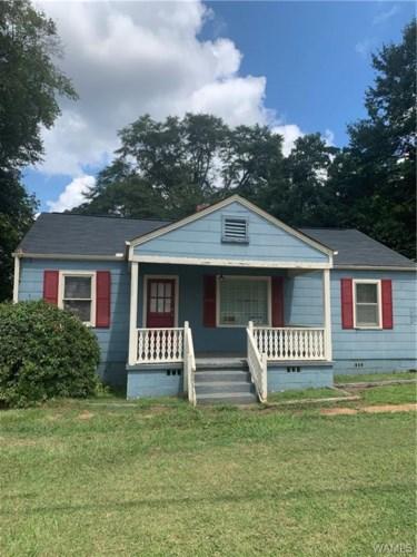 870- Redmont Drive, Tuscaloosa, AL 35404