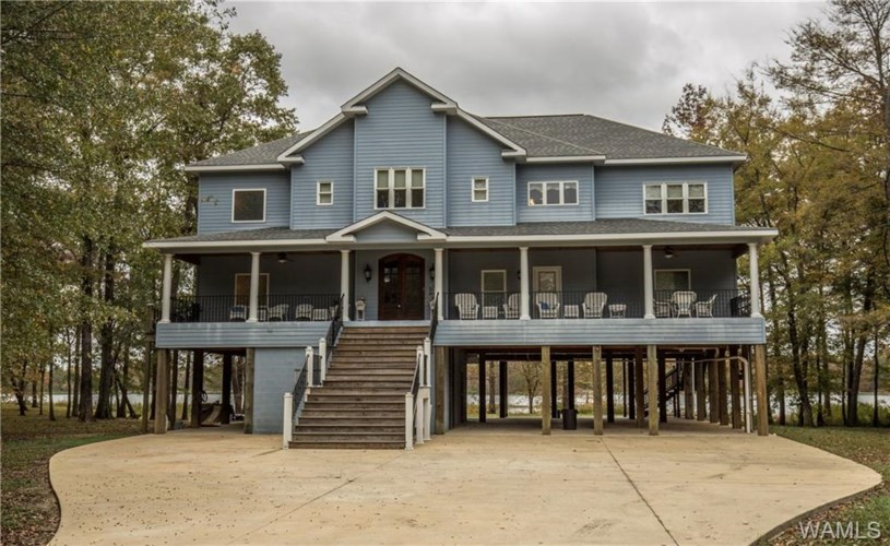 618 Cypress Point Drive, Akron, AL 35441