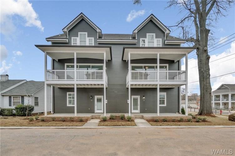 1008 Elmwood Drive  #10, Tuscaloosa, AL 35401