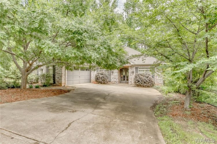 2500 Lakewood Circle, Tuscaloosa, AL 35405