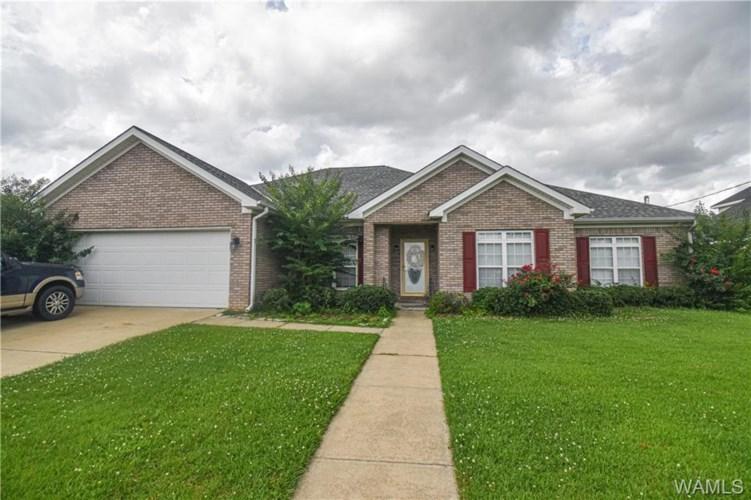 10386 Magnolia Park Drive, Tuscaloosa, AL 35405