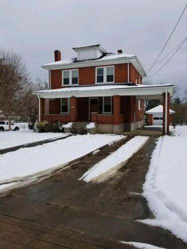 149  Huntington BLVD NE, Roanoke, VA 24012