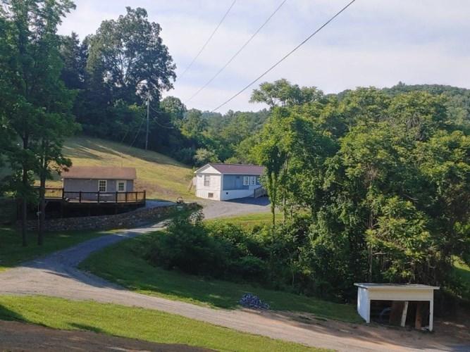 2405  Miles RD, Shawsville, VA 24162