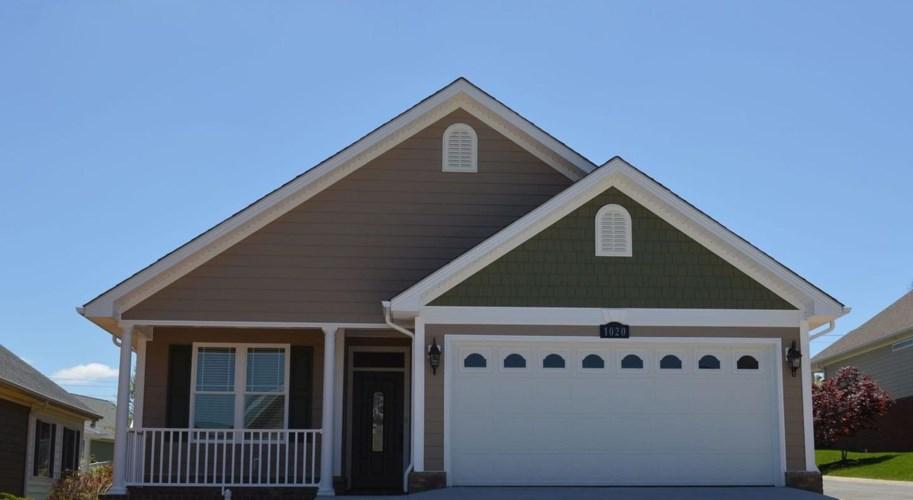 1020  GREENVILLE PL, Roanoke, VA 24019