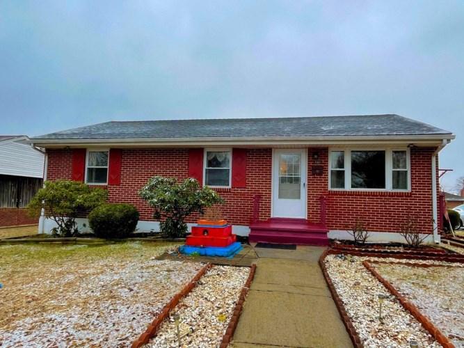 3301  Maplelawn AVE NW, Roanoke, VA 24012