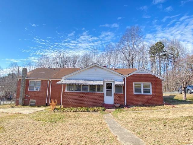 1035  Oak ST, Martinsville, VA 24112