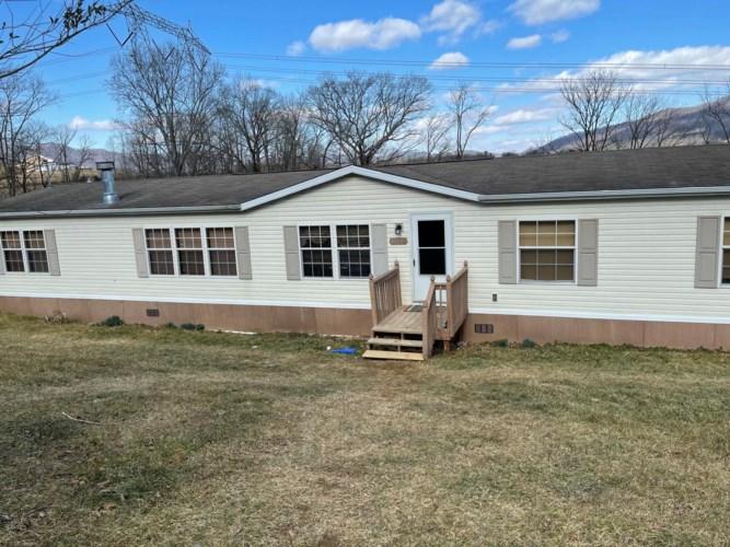 1175  Berrymans RD, Montvale, VA 24122