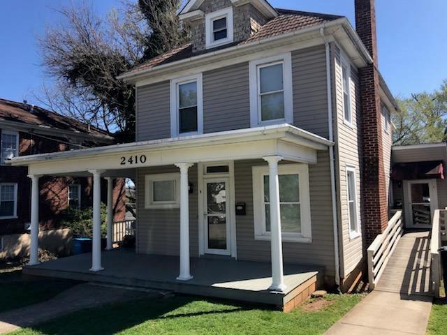 2410  Hanover AVE NW, Roanoke, VA 24017