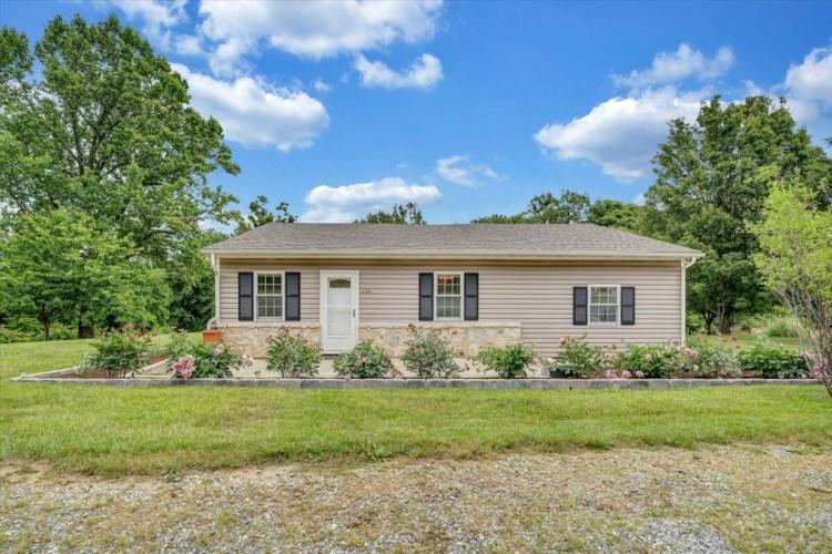 1268  Nannie LN, Blue Ridge, VA 24064
