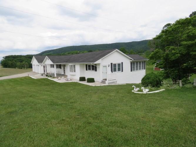 21258  Cumberland Gap RD, New Castle, VA 24127