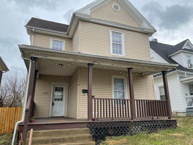 1125  Dale AVE SE, Roanoke, VA 24013