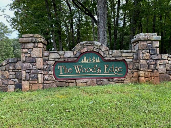 Lot 28  Woods Edge DR, Rocky Mount, VA 24151