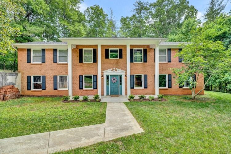 160  Bonbrook Mill RD, Rocky Mount, VA 24151