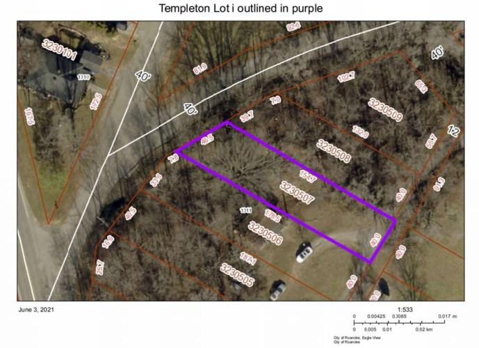 0  Templeton AVE NE, Roanoke, VA 24012