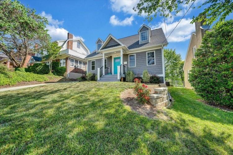 1705  Windsor AVE SW, Roanoke, VA 24015