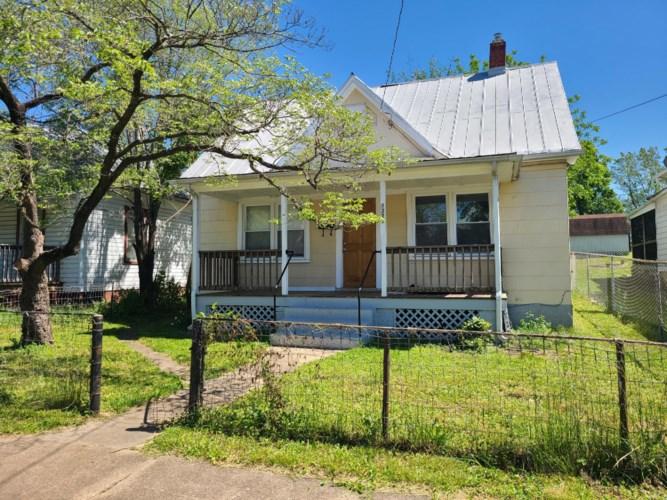 1321  Stewart AVE SE, Roanoke, VA 24013