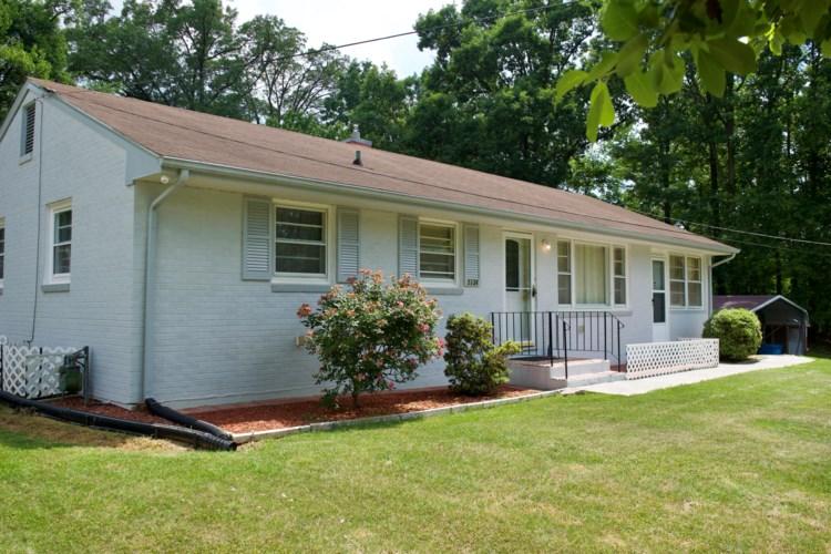 5136  Northwood DR NW, Roanoke, VA 24017