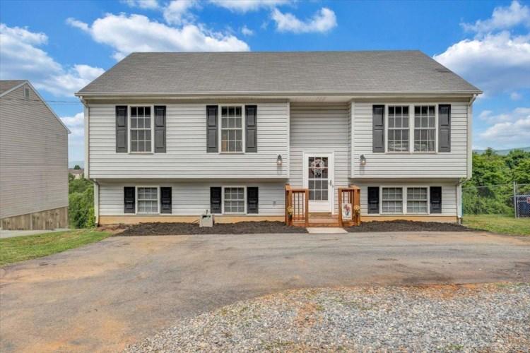 5020  Old Mountain RD NE, Roanoke, VA 24019