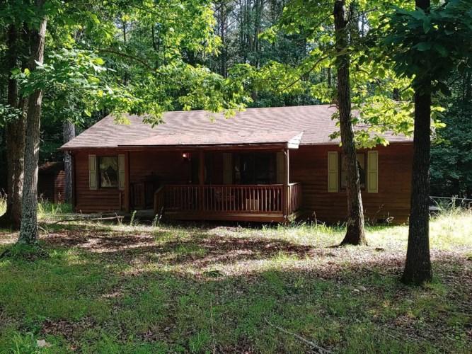 1175  Buck Mountain RD, Goodview, VA 24095