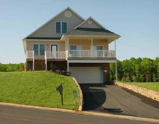 390  Lands End CIR, Union Hall, VA 24176