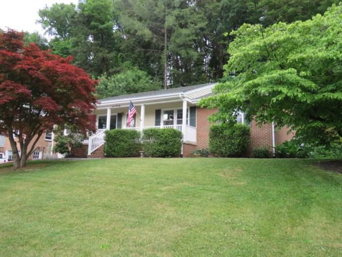 1648  Lonna DR NW, Roanoke, VA 24019
