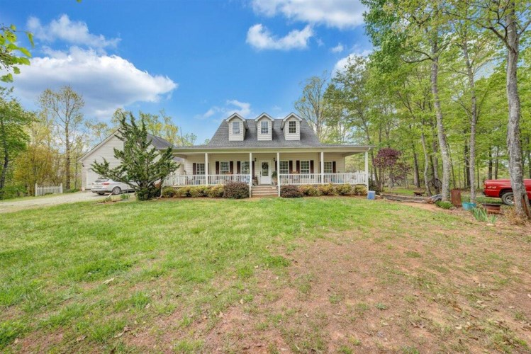 1469  Maxey Ford RD, Bedford, VA 24523
