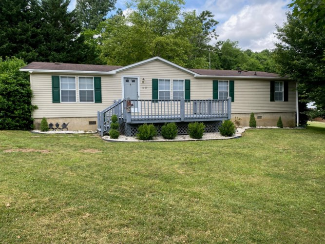 1269  Alleghany Spring RD, Shawsville, VA 24162