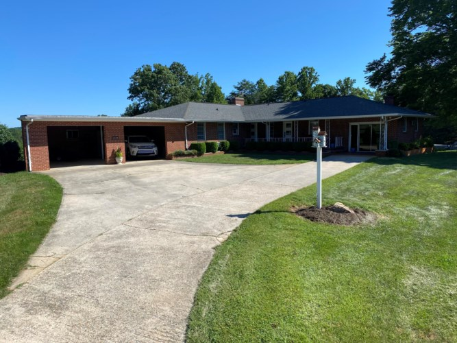 3541  Barrows Mill RD, Martinsville, VA 24112