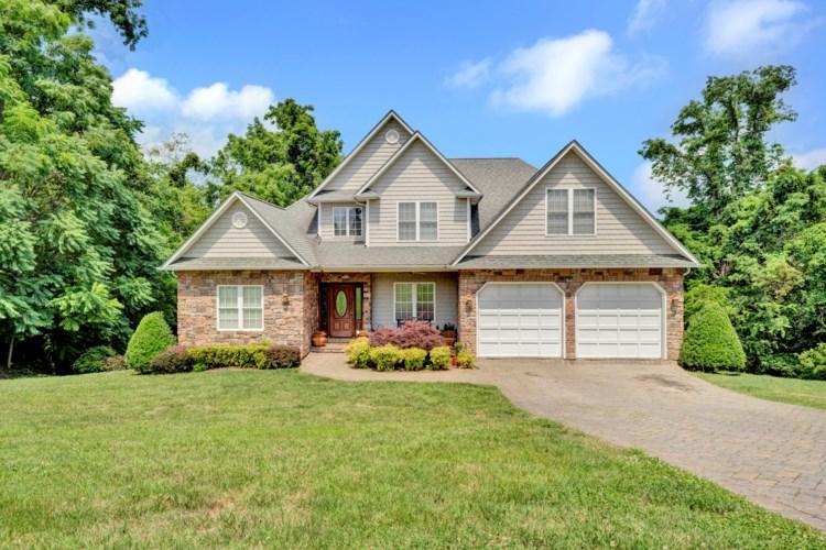 3808  Sioux Ridge RD NW, Roanoke, VA 24017
