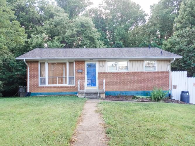 301  Riverside DR, Lynchburg, VA 24503