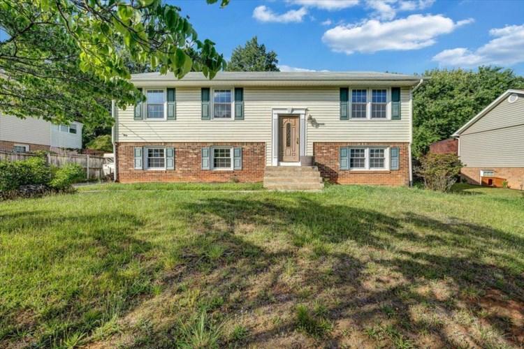1666  Indian Rock RD, Roanoke, VA 24014