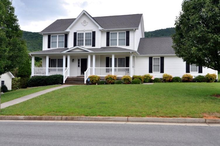 5903  Fence Post CIR, Roanoke, VA 24019