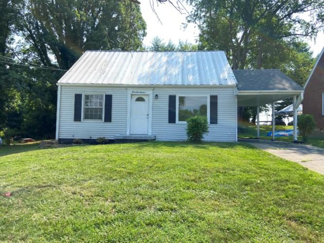 1711  Colgate ST NE, Roanoke, VA 24012
