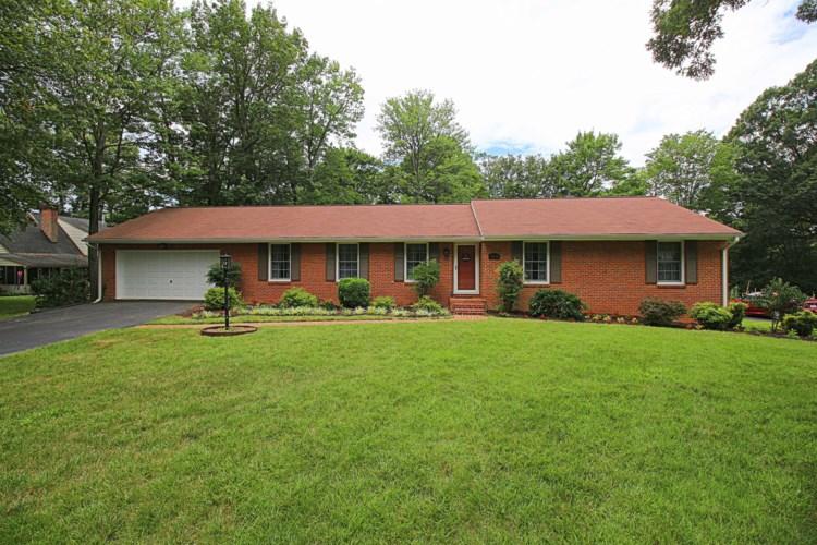5258  North Spring DR, Roanoke, VA 24019