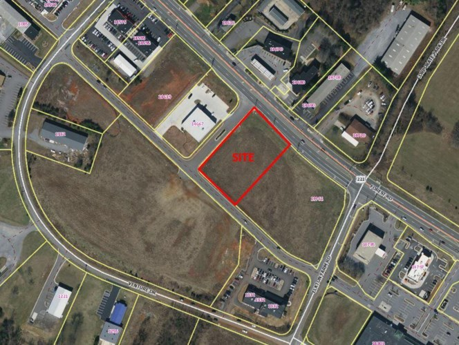 0  Forest RD, Forest, VA 24551