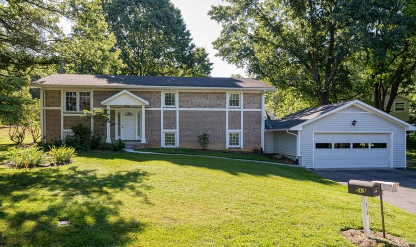 513  Cranwell CIR, Blacksburg, VA 24060