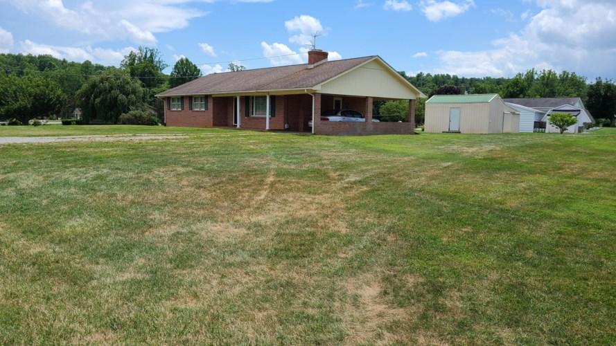 80  BEVERLY HILLS CIR, Rocky Mount, VA 24151