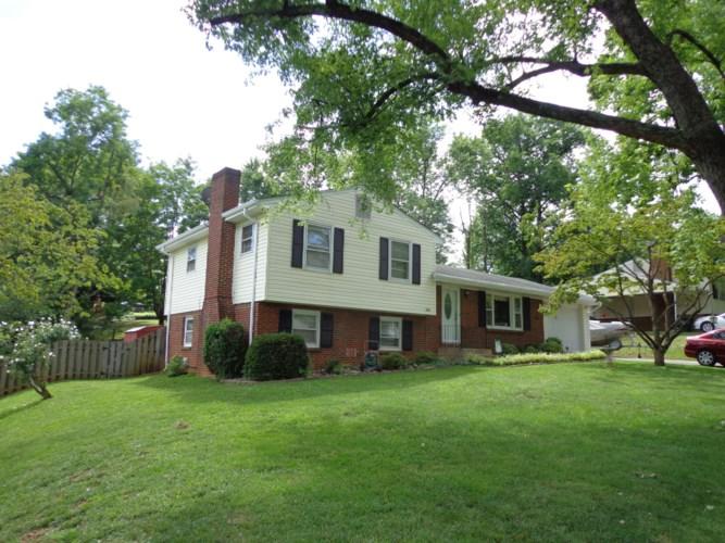 343  Parkwood AVE, Salem, VA 24153