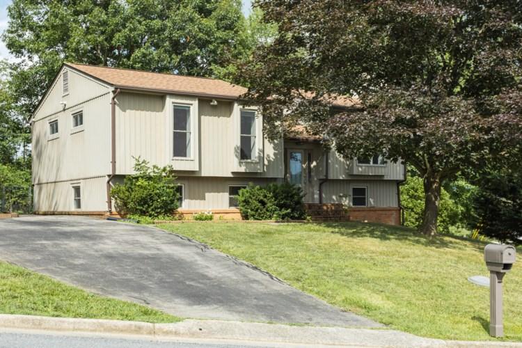 7107  Deerwood RD, Roanoke, VA 24019